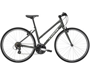Trek FX 1 Stagger M Lithium Grey
