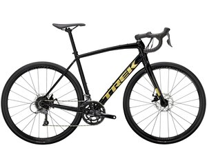 Trek Domane AL 2 Disc 44 Trek Black/Carbon Smoke